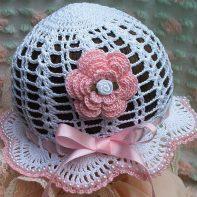 Heirloom Bonnet